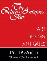 The Chelsea Antiques, Art & Design Fair